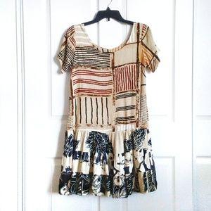Jams World Hattie Dress Size M